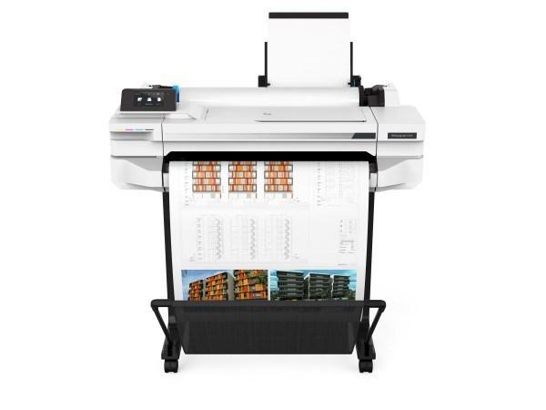 HP DesignJet T525