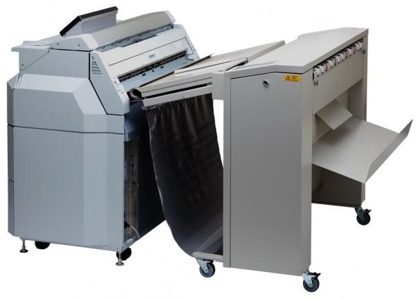 Faltmaschine A0, Estefold 2400