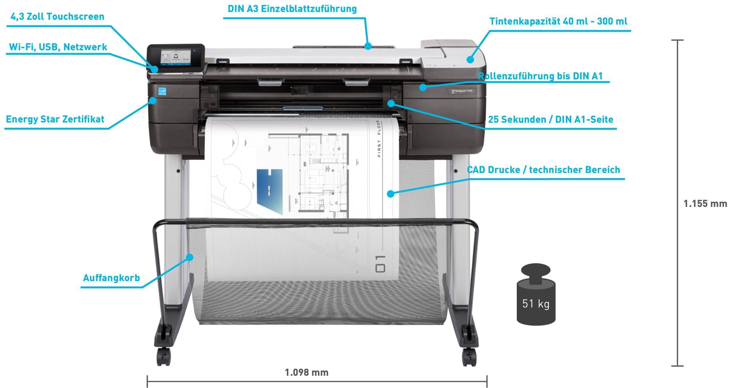 HP-DesignJet-T830-24