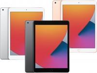 """Apple iPad 10,2"""" Wi-Fi 32GB Gold, Silber, Space Grau"""