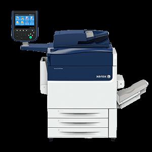 Xerox Versant 80 Press Produktionsdrucker