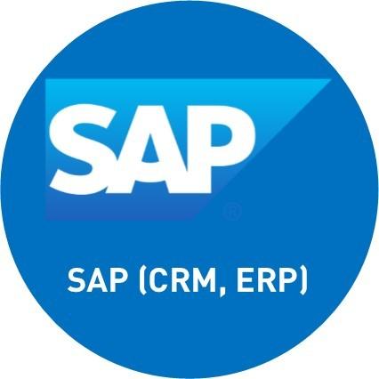 SAP CRM, ERP