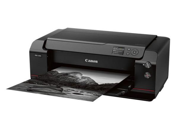Canon Pro 1000