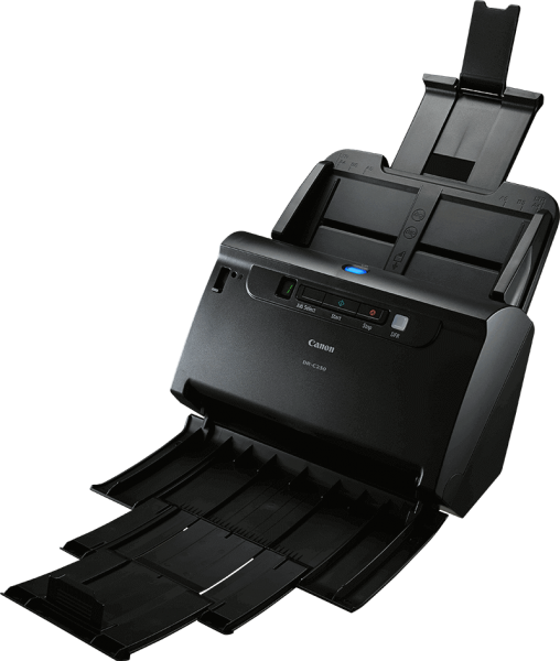 Canon DR C 230 Scanner