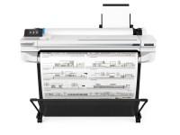HP DesignJet T530, HP Plotter,