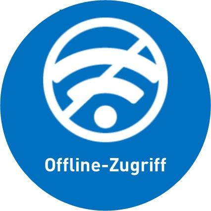Offline Zugriff