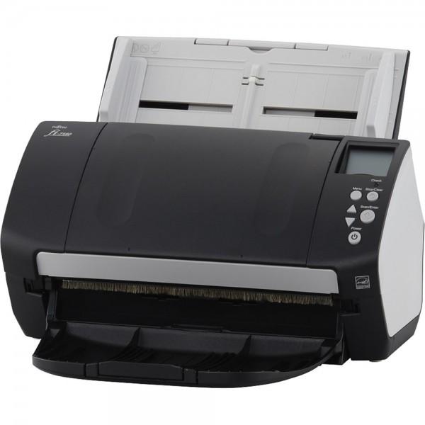 Fujtisu fi-7180 Scanner A4 Farbe Duplex