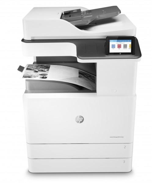 HP LaserJet Managed MFP E72425dv