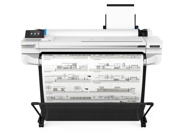 HP DesignJet T530
