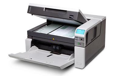 Kodak i3450 Scanner Dokumentenscanner A3 Flachbett A4