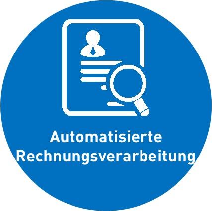 Rechnungsverarbeitung automatisieren