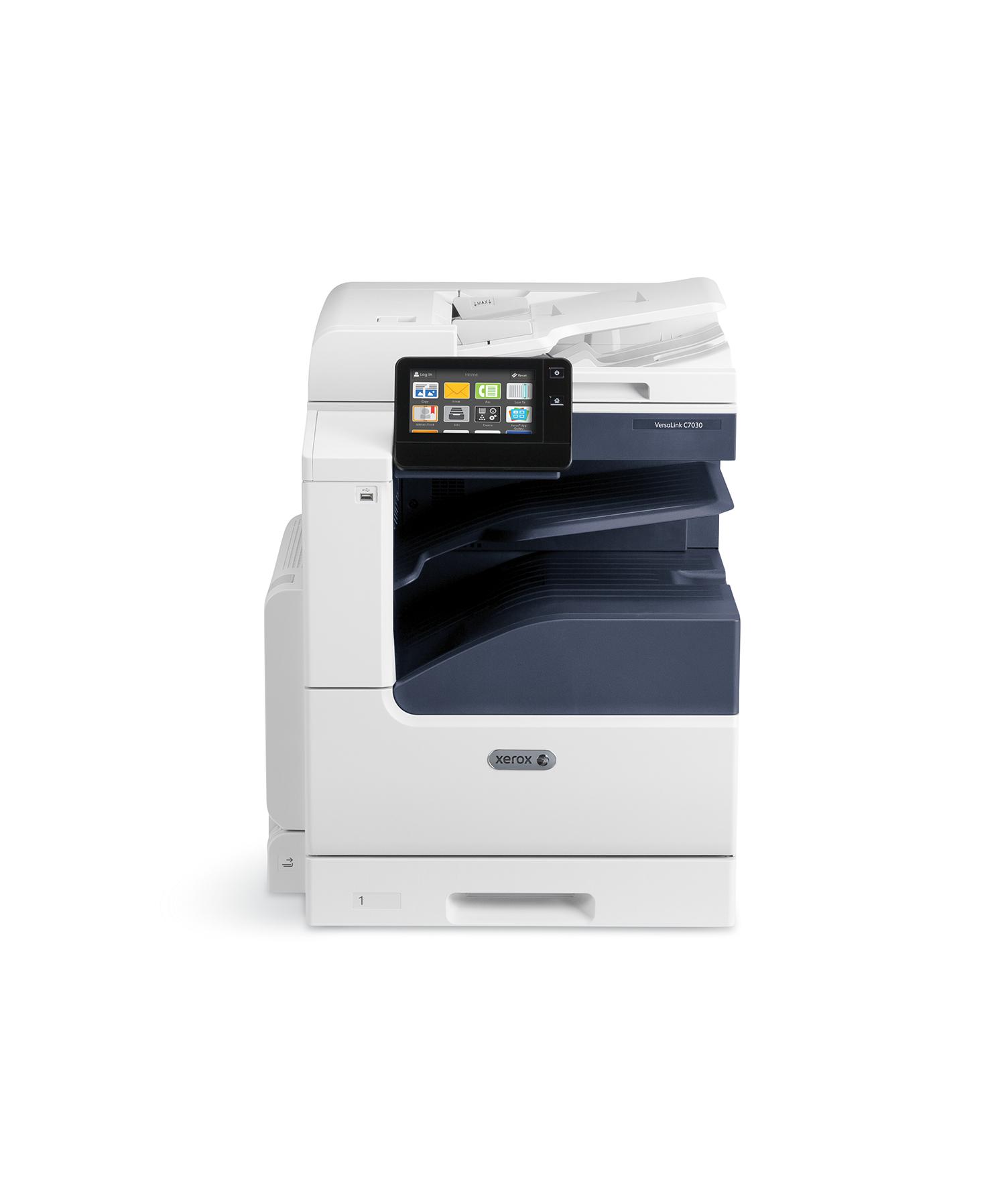 Xerox VersaLink C7020 VD   Xerox Drucker   A3 Desktop Laserdrucker