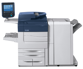 Xerox Colour C60/C70 Produktionsdrucker