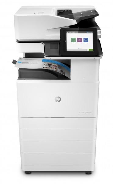 HP Color LaserJet Managed MFP E77825z