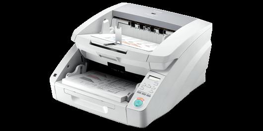 Canon imageFORMULA DR-G1130 Scanner Dokumentenscanner