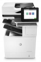 HP LaserJet Managed Flow MFP E62665z