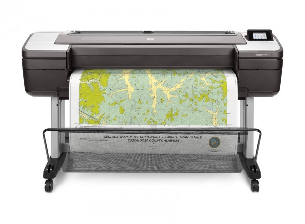 HP DesignJet T1700PS