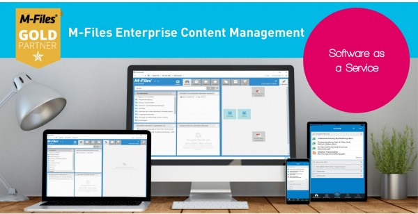 Enterprise Content Management Software