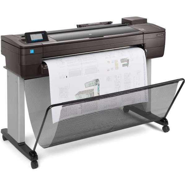 HP DesignJet T730 CAD Plotter