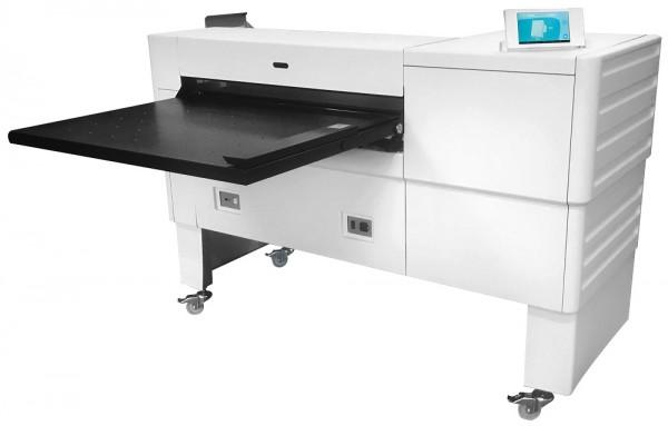 Estefold 3010 Faltmaschine
