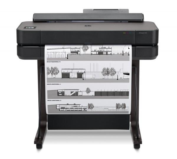 HP DesignJet T650 24-Zoll