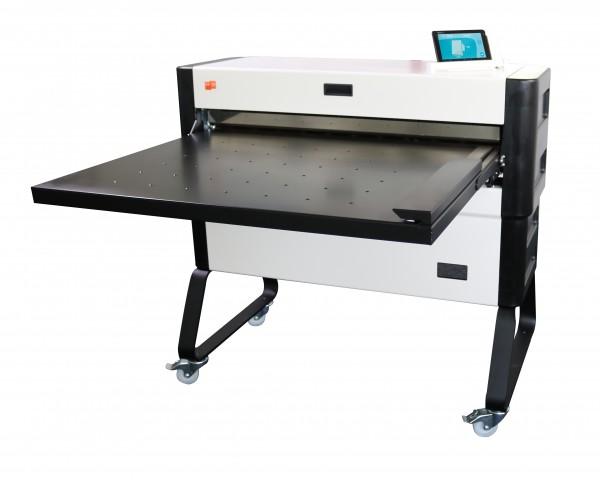 Estefold 3000 Faltmaschine