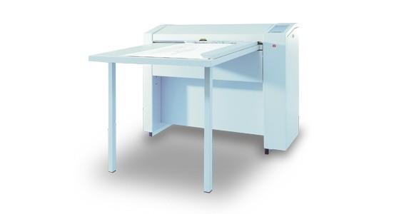 Faltmaschine A0, Estefold 2300