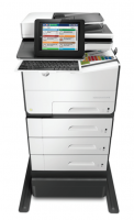 HP PageWide Managed Color Flow E58650z