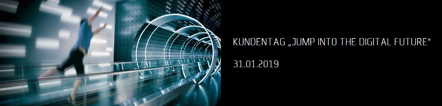 Herzliche Einladung zum Digital Forum 2019