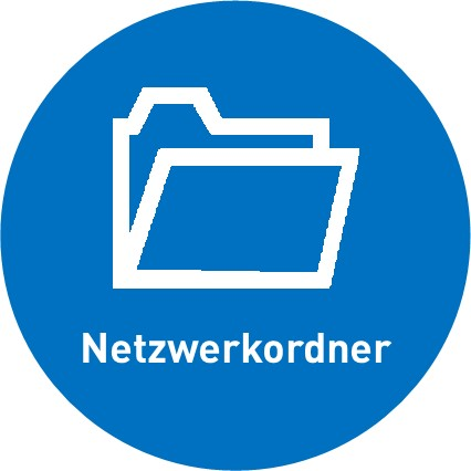 Netzwerkordner