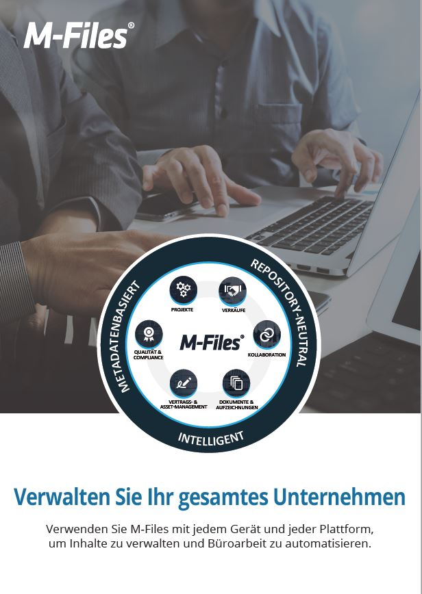M-Files-Online-Broschuere