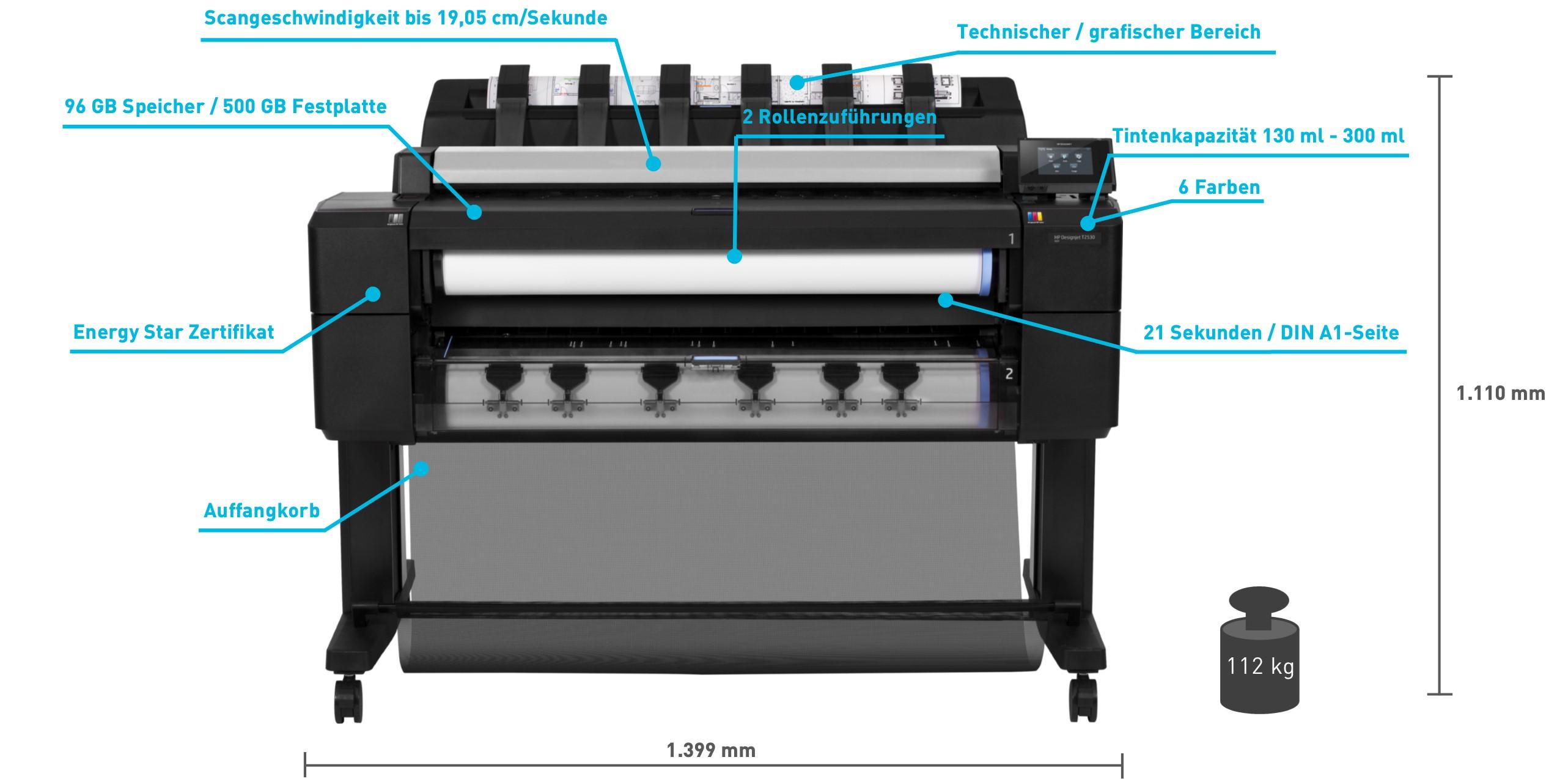 HP-DesignJet-T2530ZO99JBBu2csuR