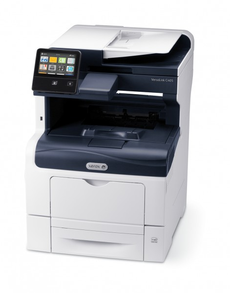 Xerox VersaLink C405, A4 Multifunktionsdrucker