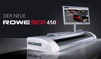 "Rowe Scan450i 24Zoll 24"""