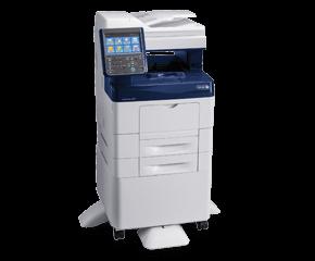 Xerox WorkCentre 3655i VXM Multifunktionssystem Farbe A4
