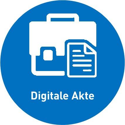 Digitale Akte