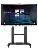 SMART Board MX275 Pro inkl. Standfuß, PC & 4K-Webcam
