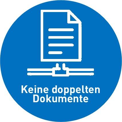 Versionierung und keine doppelten Dokumente